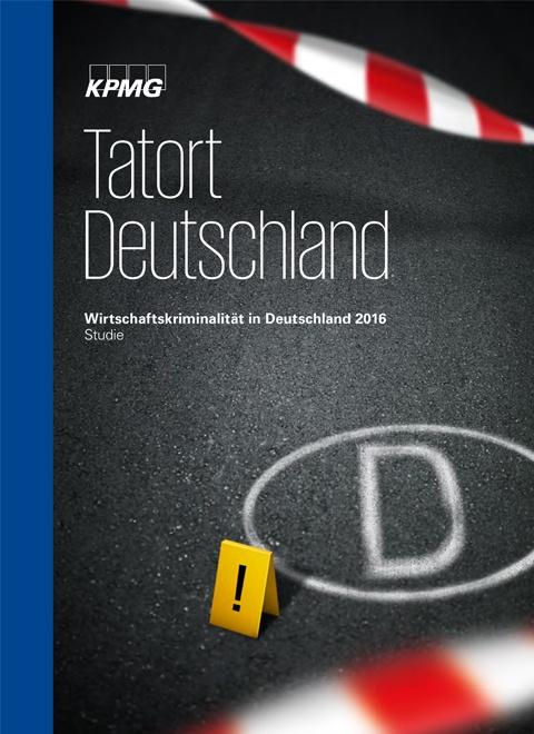 Tatort Deutschland - Wirtschaftskriminalität 2016