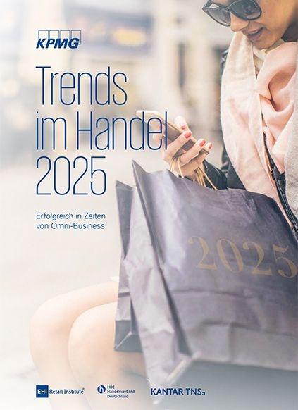 Trends im Handel 2025