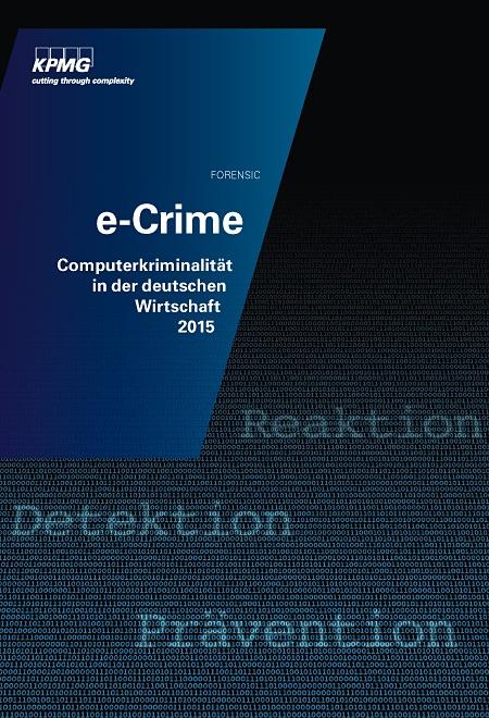 Computerkriminalität in der deutschen Wirtschaft