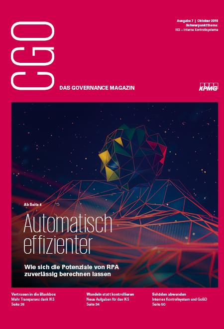 CGO Magazin - Ausgabe 7