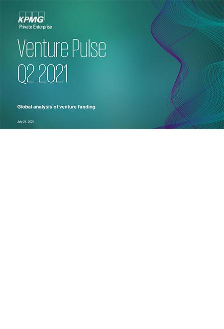 210811-Venture-Pulse-Report-2021-Hubspot-Cover-450x660