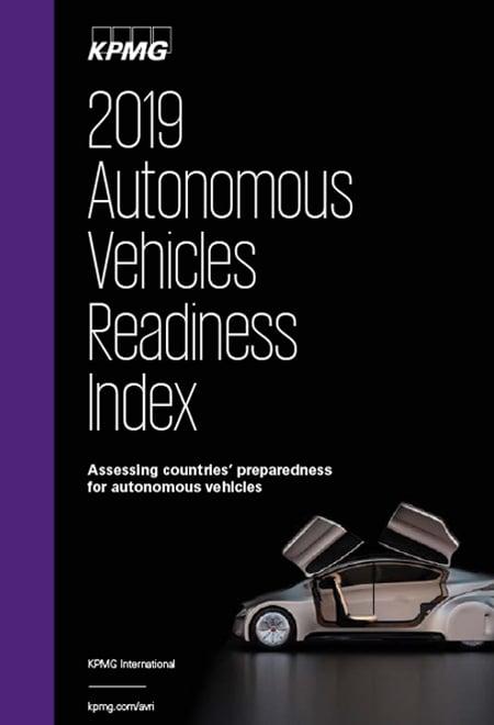 Autonomous Vehicles Readiness Index 2019_450x660