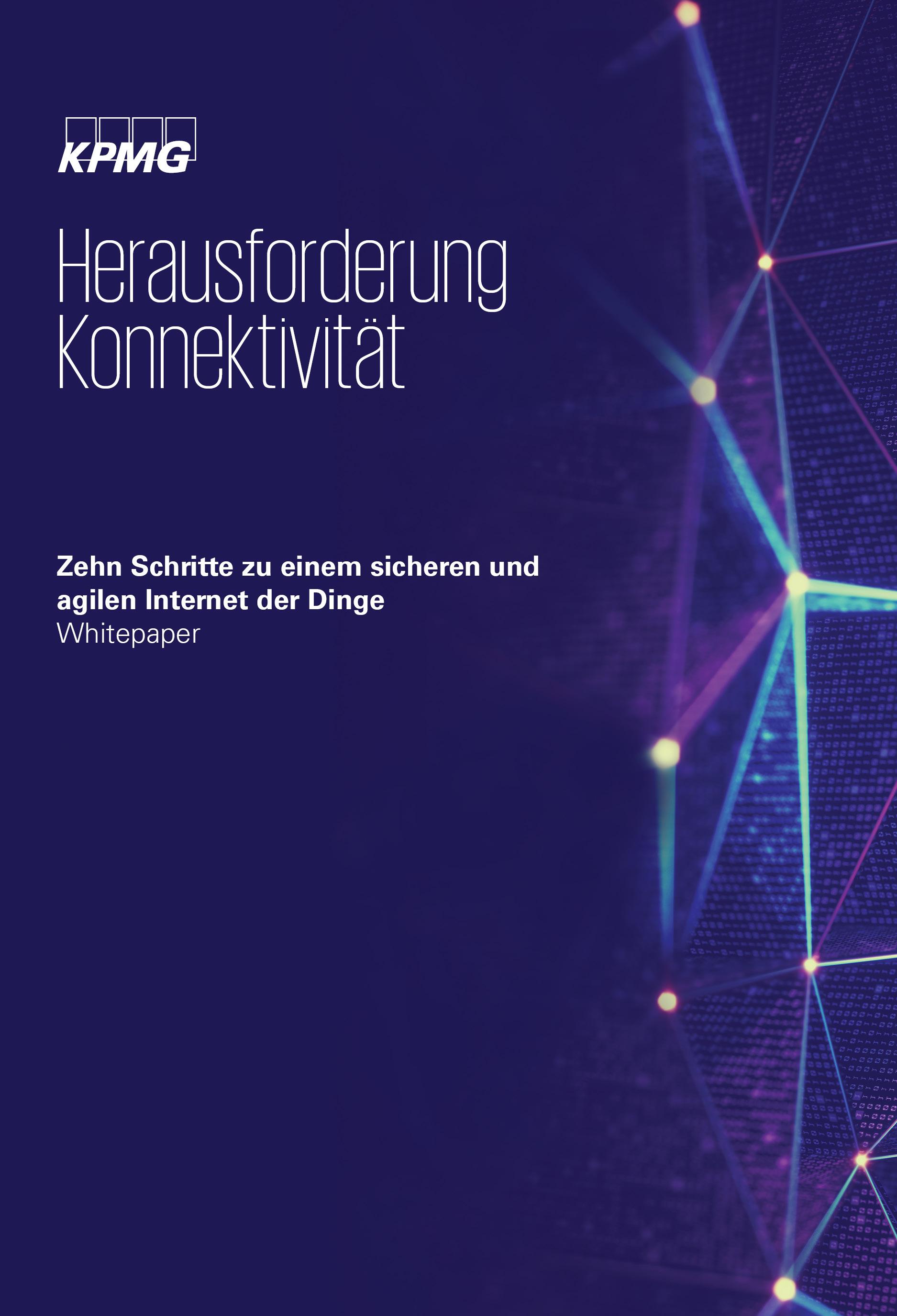 cover-Herausforderung Konnektivität_450x660