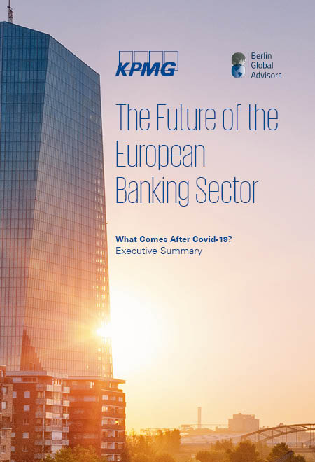 Cover: Future of the European Banking Sector