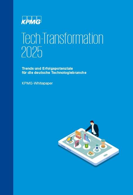 Tech-Transformation 2025
