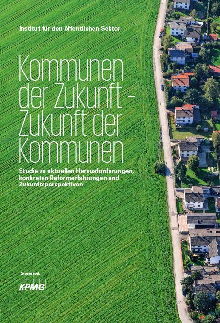 Kommunen der Zukunft